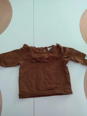 Bluza newbie 62  śliczna