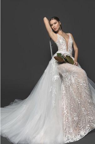 Весільне плаття, весільна сукня 2 в 1. Свадебное платье. Весільне.ТОРГ