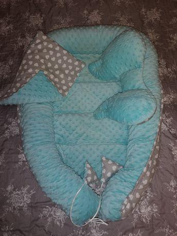 Kokon dla niewolaka poduszki niewolęcy dla dziecka