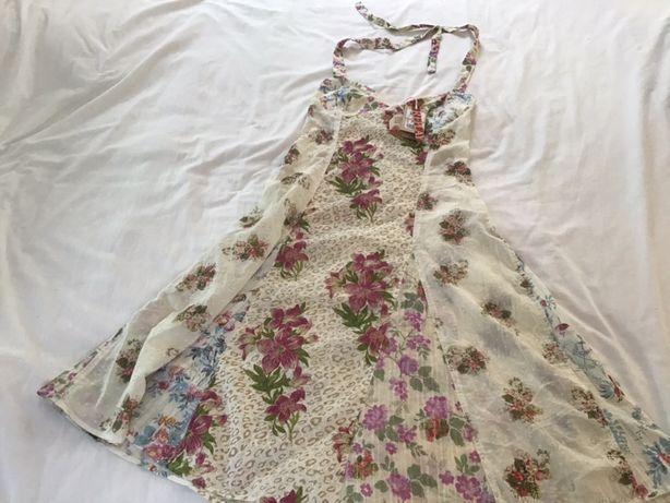 Vestido Replay Novo - Mulher