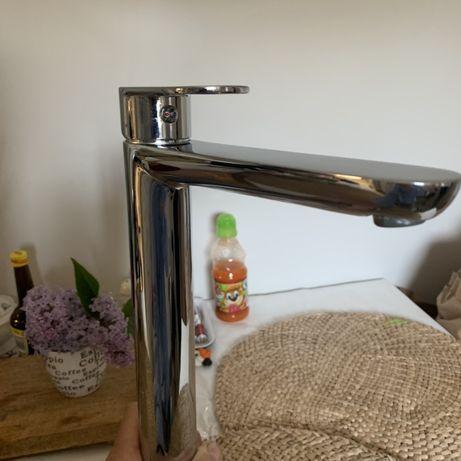 Bateria umywalkowa Deante Alpina