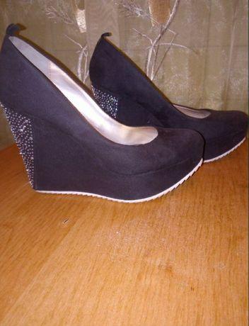 Туфли новые +Подарок
