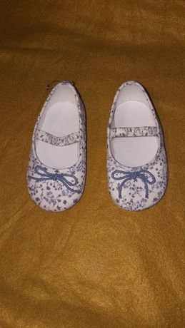 Nowe buty h&M roz 18-19
