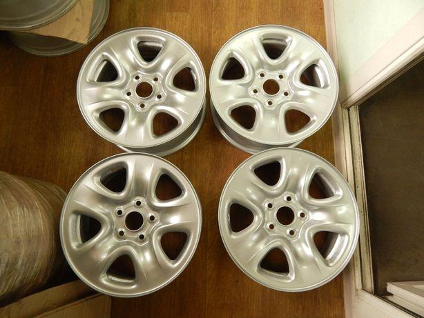 Диски 5 114,3 R16 Toyota RAV 4 Оригинал ET 45