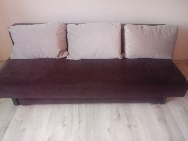 Meble sofa-kanapa