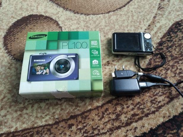 Фотоаппарат Samsung,пользовались мало,380686094787