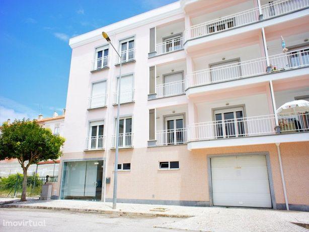 Apartamento T3 no Centro da Lourinhã