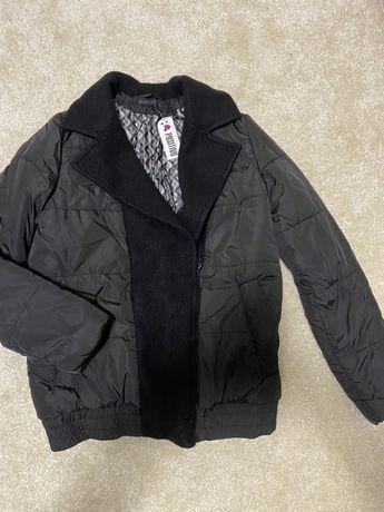 Продам зимняя куртка, пальто, пуховик, парка,стеганная куртка