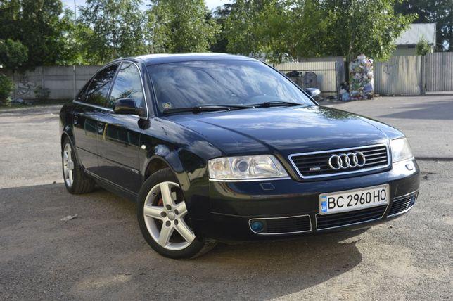 Audi ауді ауди A6