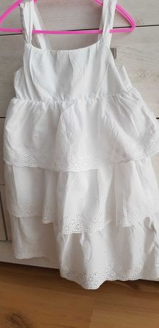 sukienka H&M roz 104