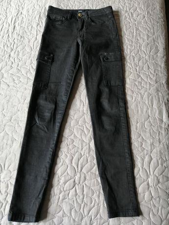 Spodnie Sinsay roz. 32