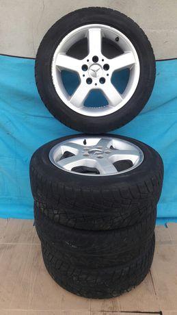 Колеса легкосплавні  R16