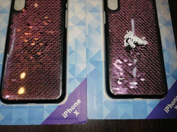 Etui do iPhone X oraz XS