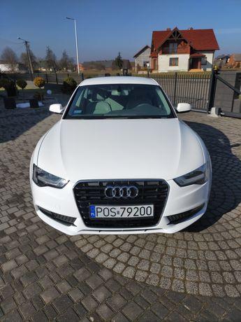 Samochód  Audi A5 2.0