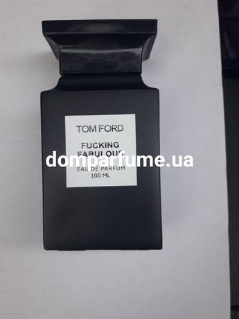 Tom Ford Fucking Fabulous (оригинальный тестер) 100 мл