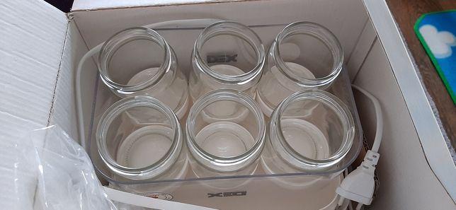 Йогуртница на 6 стаканов