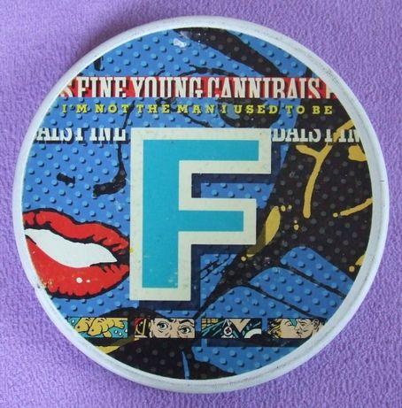 Picture Disc 7'' Płyty Winylowe Vinyle Italo / Euro