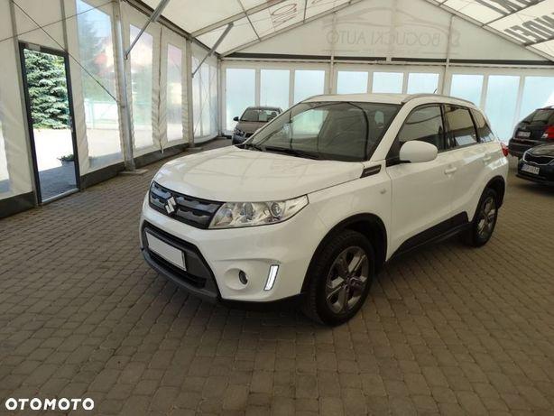 Suzuki Vitara Polski Salon/ I Właściciel/ Tylko 59 Tys km Przebiegu/ Bardzo Ładny