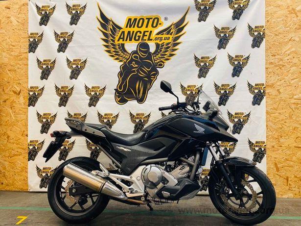 Honda NC700XD Automat 2012г.в. 6500$