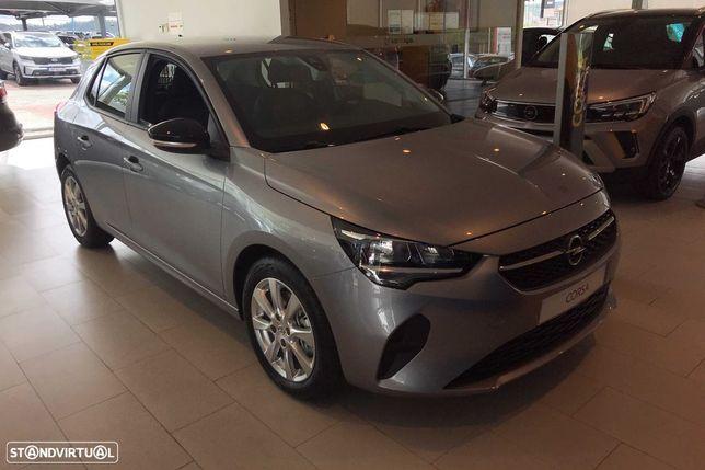 Opel Corsa (Corsa 1.5 D Edition)
