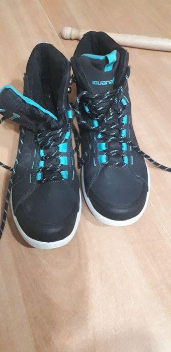 Ciepłe buty firmy IGUANA. Suwałki - image 1