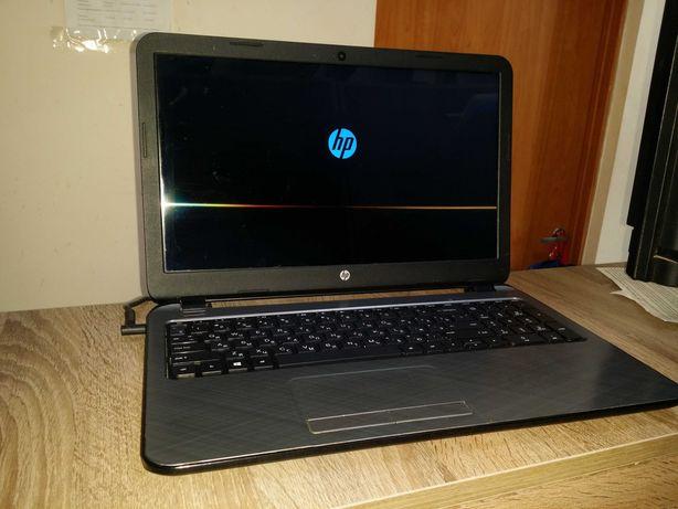 ноутбук HP 15-g024sr a4x4/4gb/750gb/radeon 8570