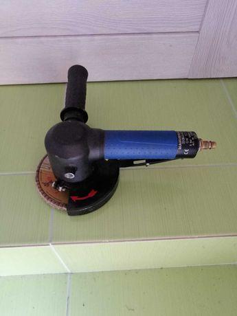 Szlifierka pneumatyczna Demag GW 122 H