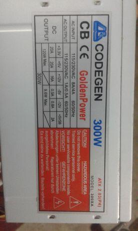 Блок живлення комп'ютера 300Вт
