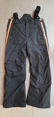 Spodnie narciarskie Kjus Racing .Unisex M/L