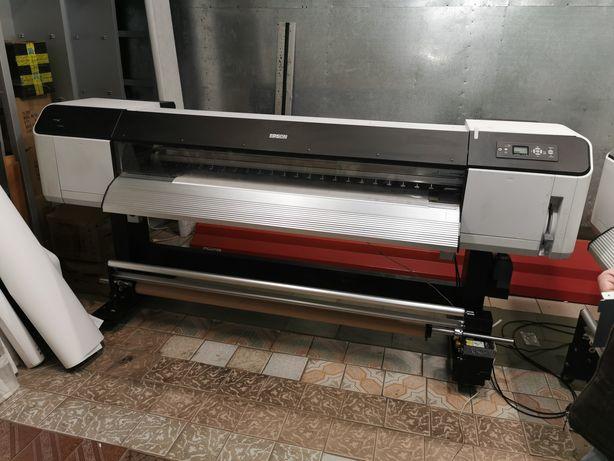Широкоформатный принтер Epson GS6000, dx6 (не Mimaki Roland Mutoh)