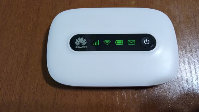 Модем wi  fi, роутер Huawei EC5321