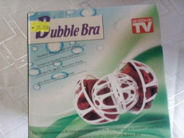 Bubble Bra Saver Kula do Prania Biustonoszy