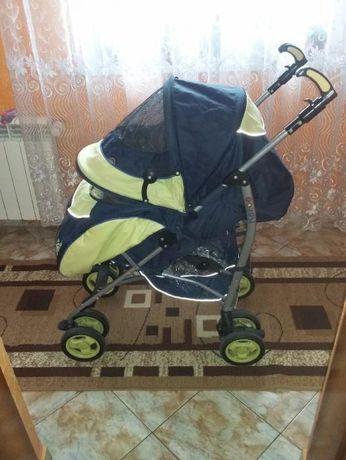Дитячий візок Прогулочная коляска