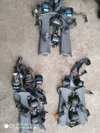 Ремни ремень безопасности Шевроле Лачетти Авео блок ARBG Chevrolet