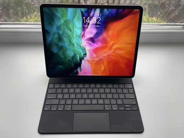 Apple Magic Keyboard iPad Pro 12.9