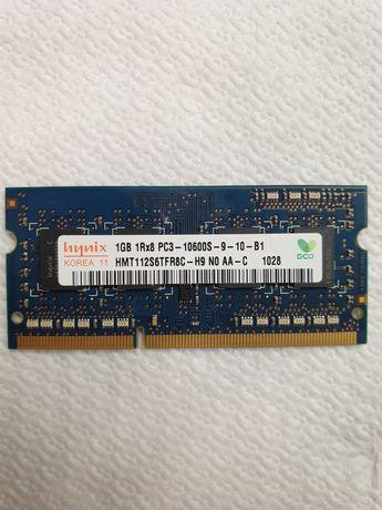 Оперативная память hynix 1GB hmt112s6tfr8c-h9