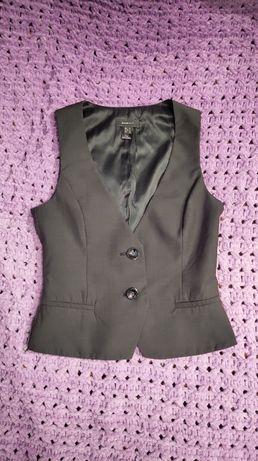 Жилет костюмный Mango Suit