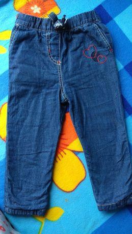 Детская одежда, джинсы
