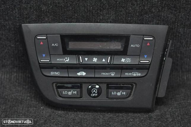HONDA: MH05210-0066 Comando chauffage HONDA CIVIC IX (FK) 1.4 i-VTEC (FK1)
