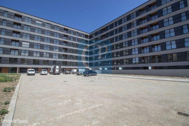Apartamento T1 no Asprela Domus II, ao Hospital S. João