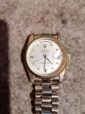 Zegarek Rolex day date automatic