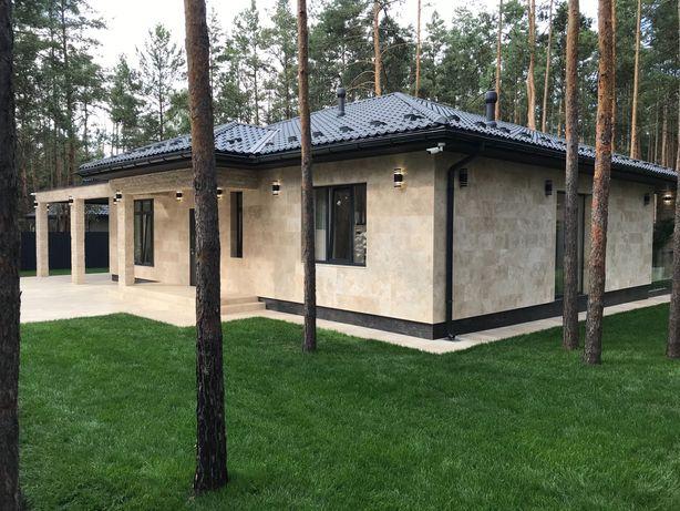 Дом в Буче Лесной