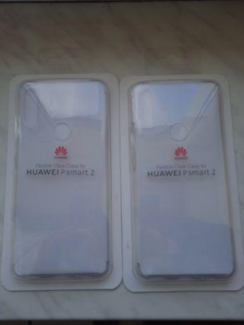 Etui do Huawei P smart Z, Y5 2019, Motoroli moto e 5 plus