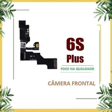 Flex Camera Frontal para Iphone 6S Plus