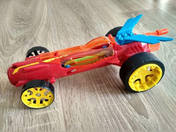 Детская машинка Hot Wheels гипермашинка, турбоскорость, Mattel