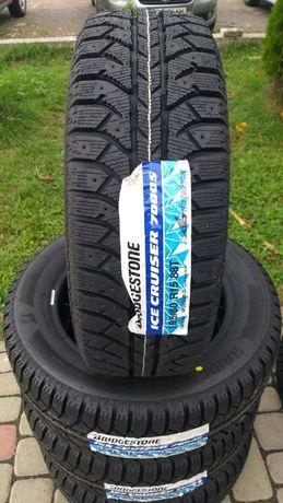 Акція 195/60r15 Bridgestone Ice Cruiser Шини зимові нові/ шины новые