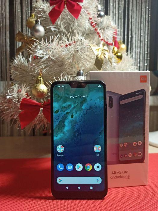 Xiaomi Mi A2 lite 4/64 Харьков - изображение 1
