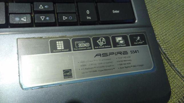 Acer aspire 5541 kawg0 ремонт\запчасти