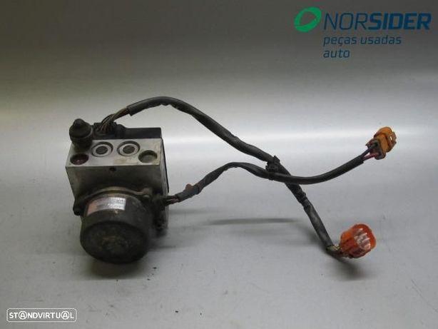 Bloco hidraulico abs Honda CR-V|97-02