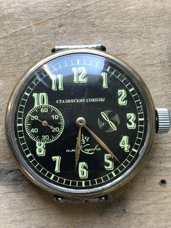 Часы Сталинские соколы